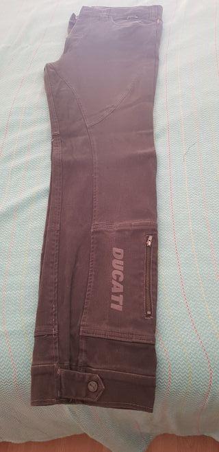 Pantalones Ducati Puma Monster