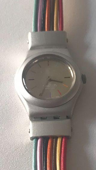 Reloj Swatch Niña
