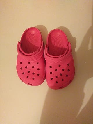 Zapatos de ducha o piscina niña