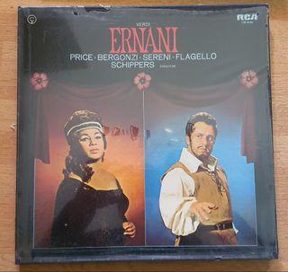 Verdi Ernani Vinilo precintado a estrenar