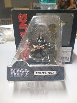 Kiss Spaceman