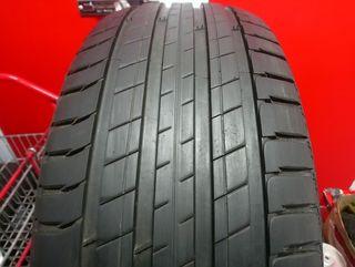 1 neumático 235/ 55 R19 105V Michelin +90%