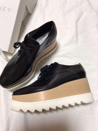 Zapatos estilo Stella McCartney