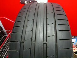 1 neumático 255/ 40 R21 102V Pirelli +70%