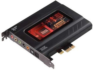 Creative Labs Sound Blaster Recon3D Fatal1ty Profe