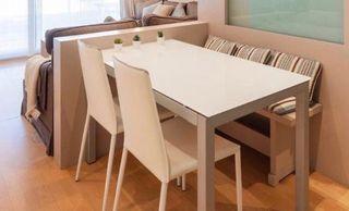 Mesa de comedor.