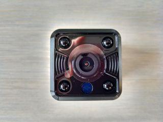 Mini Cámara de vigilancia inalámbrica Seguridad