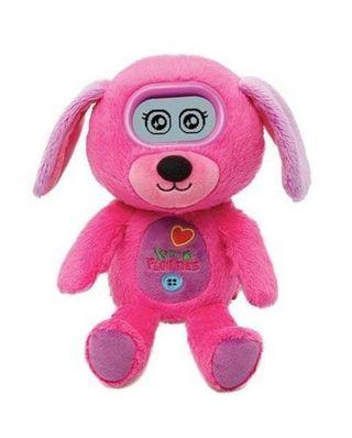 Kidi fluffies perro rosa de vtech