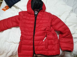 chaqueta geographical norway mujer