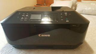 Impresora Canon Pixma MX725 multifunción