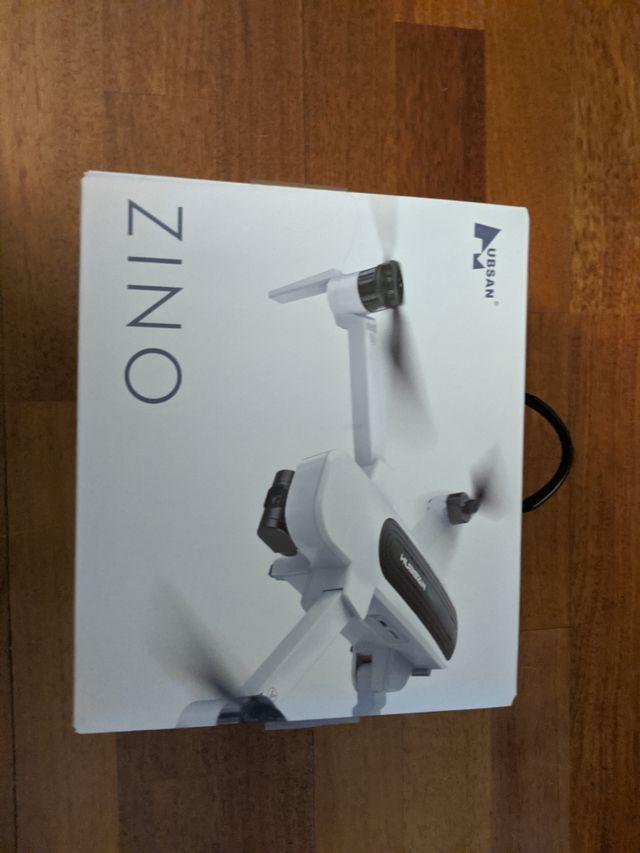 Dron Hubsan Zino H117S