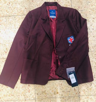 Americana uniforme British School of Valencia