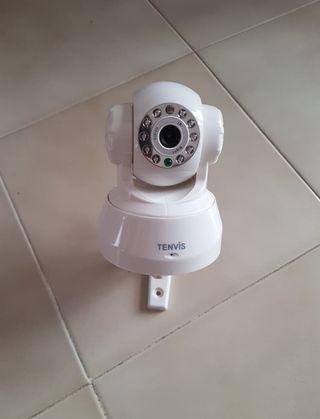 Camera Tenvis Wifi