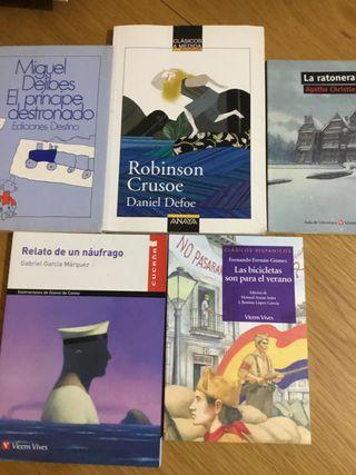 5 libros clásicos infantiles