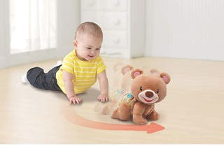 Vtech Osito Cateos - Juguete bebé