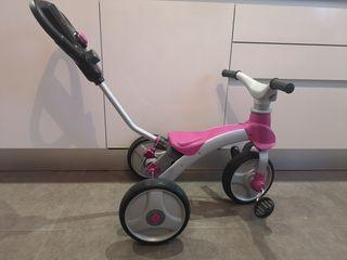 triciclo 4 fases en buen estado