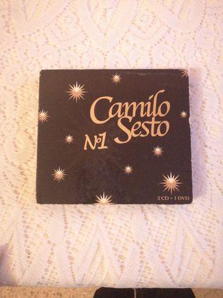 CD N1 Camilo Sesto