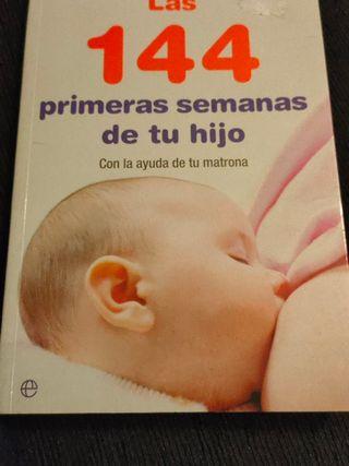 Las 144 primeras semanas de tu bebé