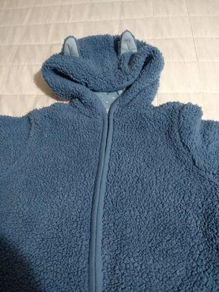 Pijama Invierno 18 M