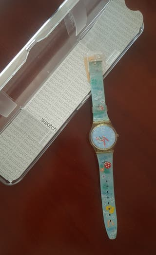 Reloj Swatch mujer nuevo