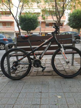 bicicleta montaña 24'