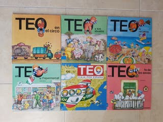 Libros infantiles