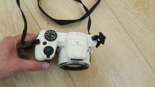 Camera Fujifilm S8650