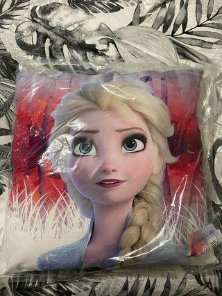 Cojin Frozen