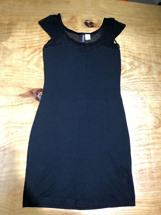 Talla 34 vestido H&M ropa mujer
