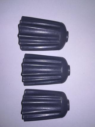 Playmobil lote 3 capas