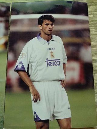 Fotos Panucci Real Madrid CF
