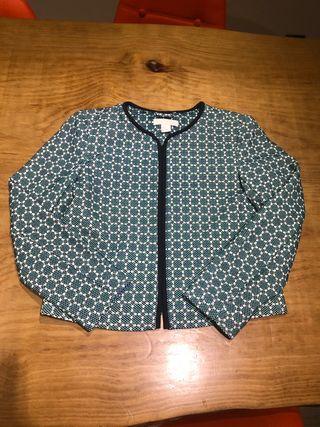 Talla 34 chaqueta americana H&M ropa mujer