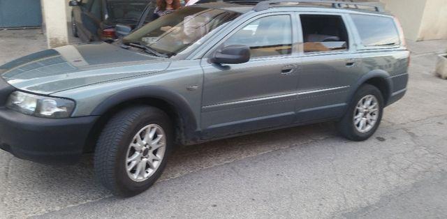 Llantas Volvo xc70