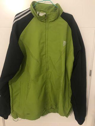 Chaqueta de chandal Adidas talla XL