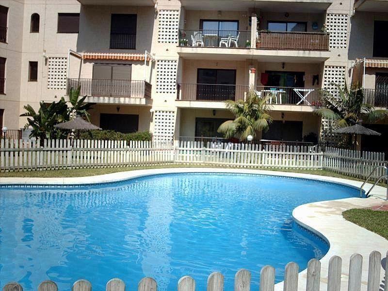 Ático en venta en San Luis de Sabinillas en Manilva (San Luis de Sabinillas, Málaga)