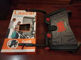 Patinet Lascal Buggy Board