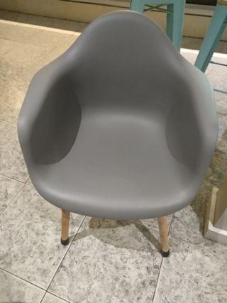 sillón nuevo