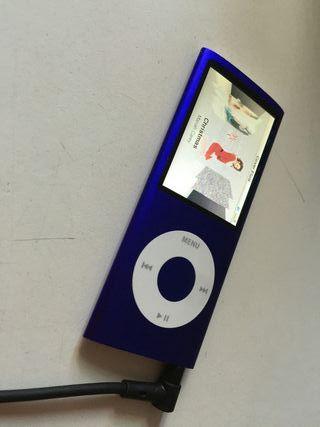 Apple iPod Nano 4 Generacion