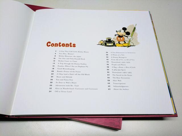 "Libro ""The Disney Experience"""
