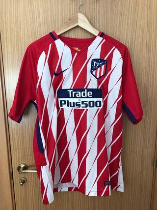 Camiseta Atlético de Madrid 17/18