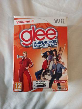 Glee Karaoke Revolución V3