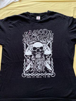 Camiseta Amon Amarth XL-L