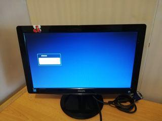 Monitor Philips 19 Led