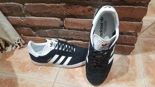 Adidas Gazelle edición Farm Rio Collection Brazil