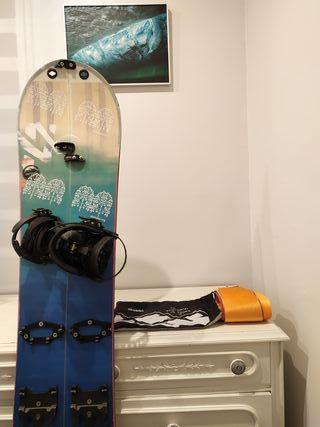 Pack Completo Splitboard