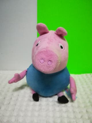 PELUCHE PEPA PIG. !!