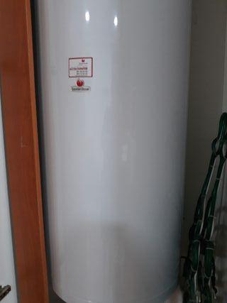 Calentador eléctrico de 150 litros