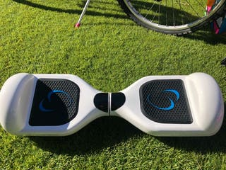 HOVERBOARD BLUETOOTH, ALTAVOCES Y LEDS