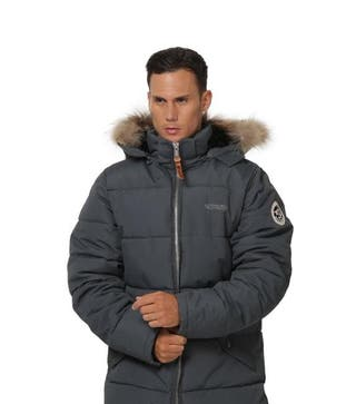 [NUEVA] Parka GEOGRAPHICAL NORWAY