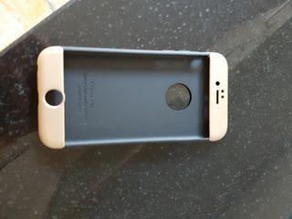 Fundo iphone 6 (precio negociable)